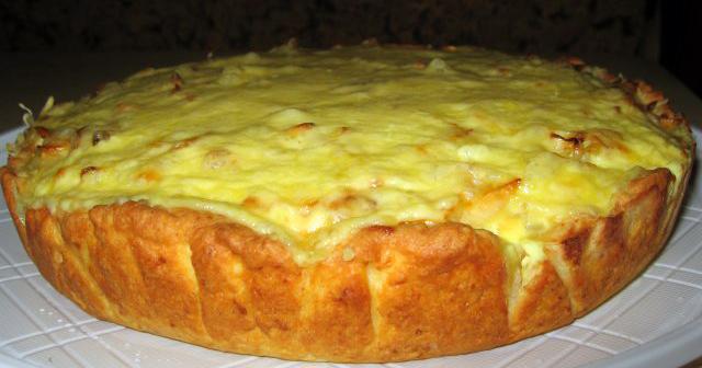 pyragas-su-suriu